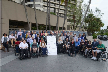 DP Clinical Inaugural Member of the North American Spinal Cord Injury Consortium